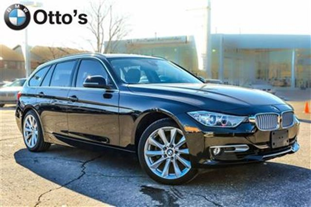 2014 Bmw 328i Xdrive Touring Otto S Bmw Centre Wheels Ca
