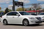 2012 Hyundai Genesis ONLY 96K! **NAVIGATION PKG** CLN CARPROOF TECH PKG in Scarborough, Ontario