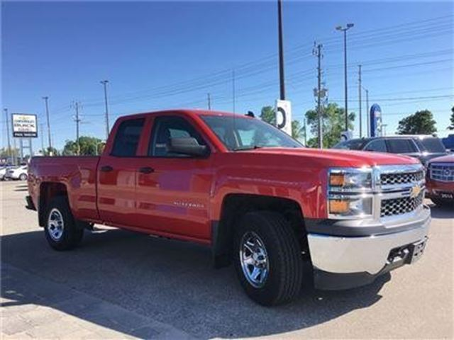 2015 chevrolet silverado 1500 ls barrie ontario used car for sale. Cars Review. Best American Auto & Cars Review