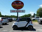 2009 Smart Fortwo Pure in Rockland, Ontario