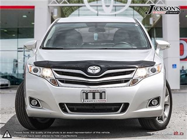 2014 toyota venza le package awd v6 toyota certified barrie ontario used car for sale 2501726. Black Bedroom Furniture Sets. Home Design Ideas