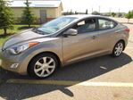 2013 Hyundai Elantra Limited Sedan in Medicine Hat, Alberta