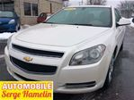 2011 Chevrolet Malibu LT Platinum Edition in Chateauguay, Quebec