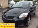 2012 Toyota Yaris Base in Chateauguay, Quebec
