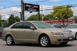 2008 Lincoln MKZ ONLY 144K! **LEATHER** PWR OPTIONS **CLEAN** in Scarborough, Ontario
