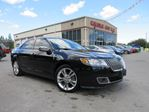 2011 Lincoln MKZ NAV, ROOF, LEATHER, 80K! in Stittsville, Ontario