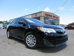 2012 Toyota Camry LE, AUTO, A/C, BT, LOADED, 82K! in Stittsville, Ontario