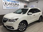 2015 Acura MDX NAVI   BOUGHT+SERVICEDHERE   ONLY54000KMS   TINT+3 in Burlington, Ontario