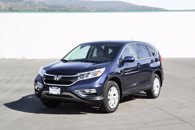 2016 honda cr v ex awd penticton british columbia car