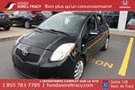 2008 Toyota Yaris hatchbak in Sorel-Tracy, Quebec