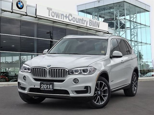 2016 bmw x5 xdrive35i white town and country bmw. Black Bedroom Furniture Sets. Home Design Ideas