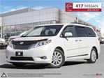 2011 Toyota Sienna Limited 7 Passenger //AWD // Managers Special // in Ottawa, Ontario