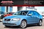 2008 Volvo S40 Sunroof CLEAN CARPROOF HTD Frnt Seats Keyless_Entry 17Alloys in Thornhill, Ontario