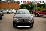 2011 Dodge Durango Citadel CERTIFIED & E-TESTED!**SUMMER SPECIAL!** F in Mississauga, Ontario