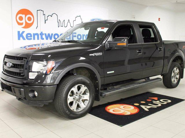 2014 ford f 150 fx4 ecoboost 3 5l v6 tailgate step. Black Bedroom Furniture Sets. Home Design Ideas
