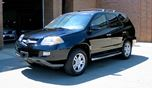 2005 Acura MDX w/Tech Pkg + Dvd Ent + AS-IS in Mississauga, Ontario