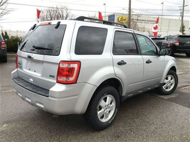 2012 Ford Escape XLT Newmarket tario Car For Sale