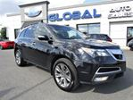 2012 Acura MDX Elite Package SH-AWD (A6) NAVIGATION & FULL POWER in Ottawa, Ontario