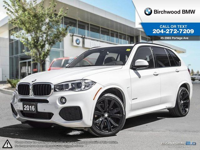 2016 bmw x5 xdrive35i m performance package i m sport line premium enhanced package local one. Black Bedroom Furniture Sets. Home Design Ideas