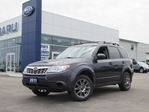 2011 Subaru Forester 5 SPEED MANUAL in Stratford, Ontario