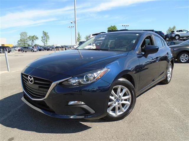 2015 mazda mazda3 sport gs bleu albi le geant mascouche. Black Bedroom Furniture Sets. Home Design Ideas