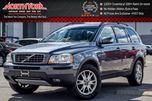 2008 Volvo XC90 AWD LOADED Sunroof LOW KMS Leather Park Assist Htd Frnt Seats  in Thornhill, Ontario