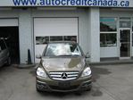 2010 Mercedes-Benz B-Class B200 LEATHER PANARAMIC ROOF MINT CONDITION in Gatineau, Quebec