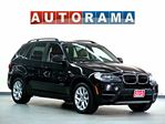 2013 BMW X5 xDrive35i NAVIGATION BACK UP CAM LEATHER PAN SUNROOF AWD in North York, Ontario
