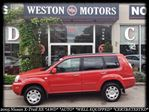 2005 Nissan X-Trail XE* AWD* AUTO* WELL EQUIPPED* CERT&ETESTED* ALLOY WHEELS* in Toronto, Ontario