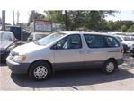 2003 Toyota Sienna CE-EXTRA CLEAN-MUST BE SEEN! in Ottawa, Ontario