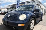 2003 Volkswagen New Beetle            in Toronto, Ontario