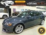 2011 Audi A3 2.0T**S-LINE**6SPEED**PANO RF** in Vaughan, Ontario