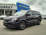 2015 Chrysler Town and Country S in Brandon, Manitoba