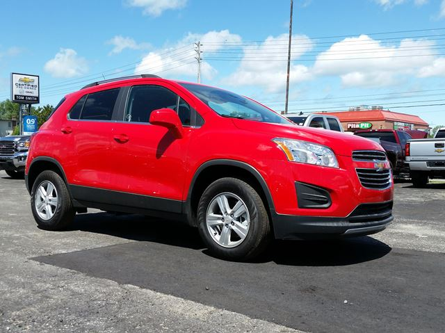 new and used chevrolet trax cars for sale in midland ontario autocatch. Black Bedroom Furniture Sets. Home Design Ideas