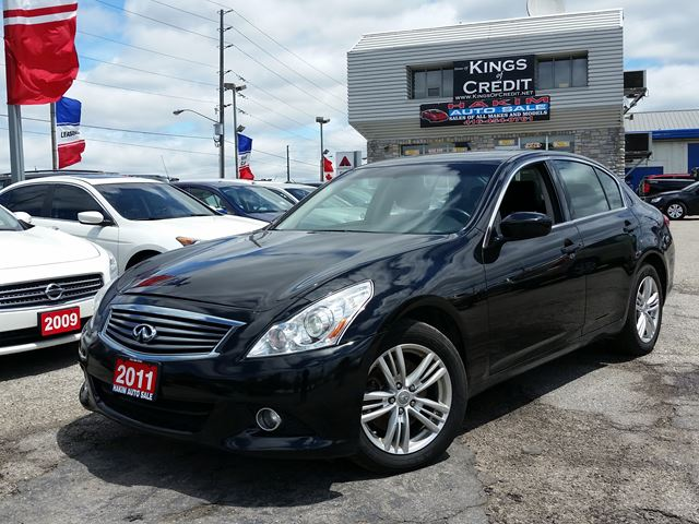 2011 infiniti g37x sedan black hakim auto sale. Black Bedroom Furniture Sets. Home Design Ideas