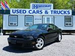 2013 Ford Mustang V6 in Hawkesbury, Ontario