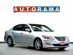 2013 Hyundai Genesis 3.8 TECH PKG NAVIGATION BACK UP CAM LEATHER SUNROOF in North York, Ontario