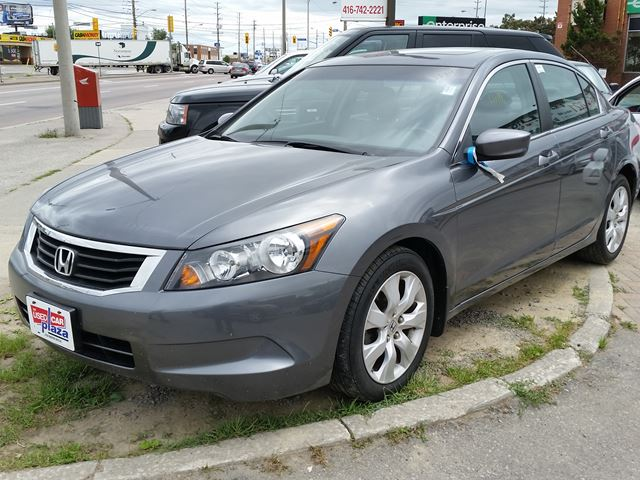 2009 honda accord ex l grey au touch approved. Black Bedroom Furniture Sets. Home Design Ideas