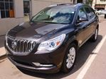 2015 Buick Enclave PREMIUM AWD LOADED VERY LOW KM FINANCE AVAILABLE in Edmonton, Alberta