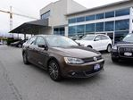 2014 Volkswagen Jetta 1.8 TSI Highline in Richmond, British Columbia