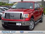 2012 Ford F-150 XLT XTR SuperCrew 4X4 EcoBoost w Max Tow, Sync in Surrey, British Columbia