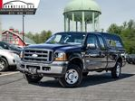 2007 Ford F-250 diesel SuperCab Long Bed 4WD in Stittsville, Ontario