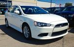 2015 Mitsubishi Lancer 4dr Sdn FWD in Chicoutimi, Quebec
