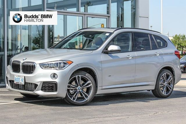 2016 bmw x1 xdrive28i hamilton ontario used car for sale 2505611. Black Bedroom Furniture Sets. Home Design Ideas