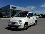 2013 Fiat 500 Lounge in Carleton Place, Ontario