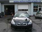 2010 Subaru Legacy AWD THIS CAR IS MINT 1 OWNER  in Gatineau, Quebec
