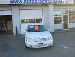 2008 Volkswagen City Golf  DEALER MAINTAINED 1 OWNER EXTRA CLEAN in Gatineau, Quebec