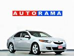 2009 Acura TSX TECH PKG NAVIGATION BACK UP CAM LEATHER SUNROOF in North York, Ontario