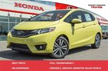 2016 Honda Fit EX-L Navi (CVT) in Whitby, Ontario