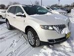 2013 Lincoln MKX Automatic, Leather, Panoramic Sunroof, AWD in Burlington, Ontario